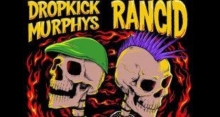 Dropkick Murphys and Rancid Concert Tickets! Shrine Auditorium Outdoors, Los Angeles, 10/16/21