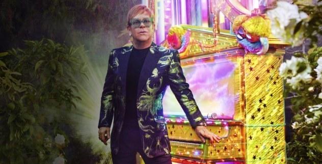 Elton John Concert Tickets! Dodger Stadium, Los Angeles, November 19-20, 2021
