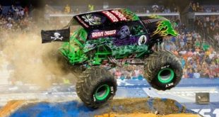 Monster Jam Tickets! Staples Center, Los Angeles, SoCal July 23-25, 2021