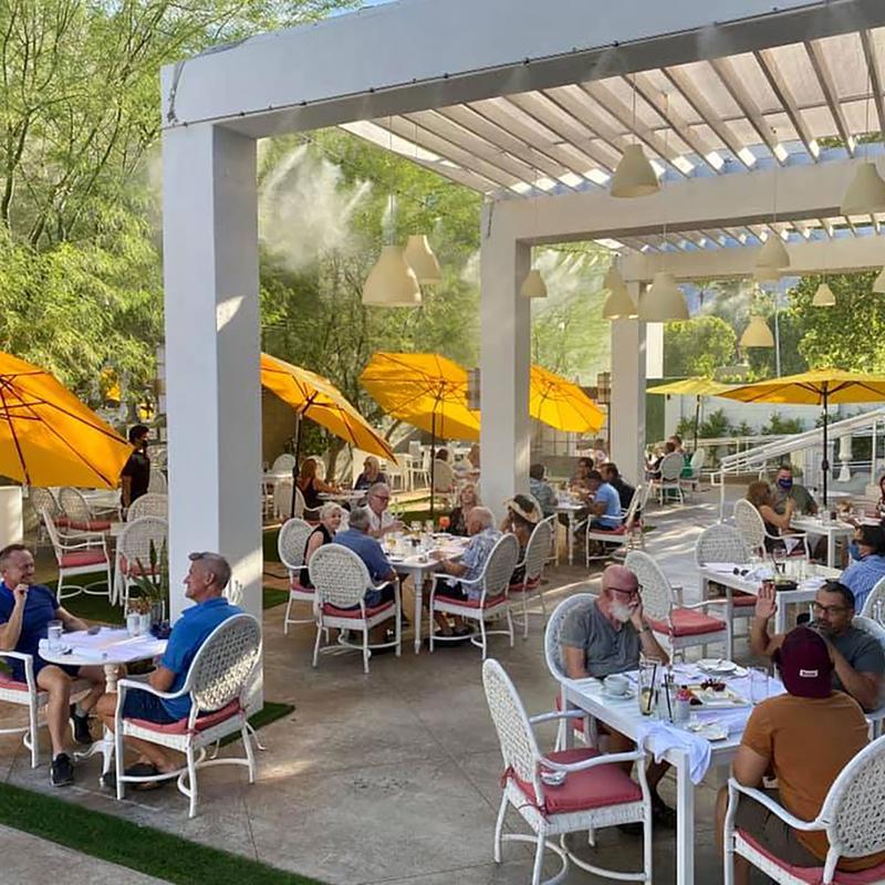 Palm Springs EIGHT4NINE Exterior