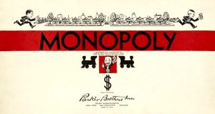 Monopoly Palm Springs