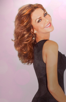 Broadway star, Andrea McArdle