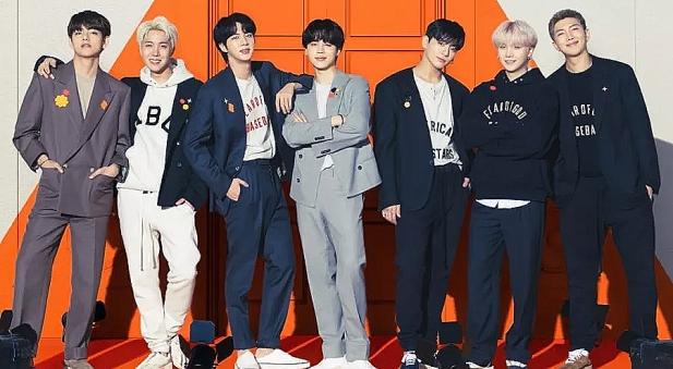 BTS - Bangtan Boys Concert 2021 Tickets! SoFi Stadium, Inglewood/Los Angeles, Nov 27-28, Dec 1-2, 2021