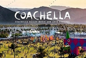 Coachella Valley Music and Arts Festival Tickets, Weekend Pass, Lineuup