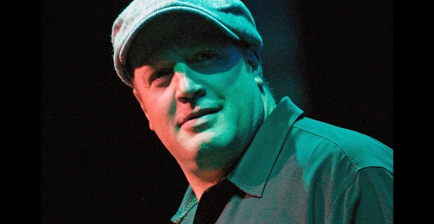 Kevin James at The Show, Agua Caliente Casino, Rancho Mirage, 7/31/21. Buy Tickets HERE on PalmSprings.com