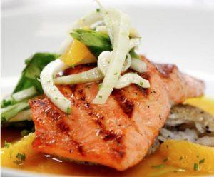 EIGHT4NINE Fish Plate
