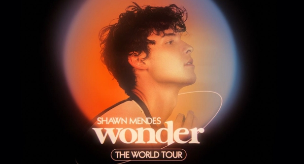 Shawn Mendes Concert, Los Angeles, 9/9/22 at Staples Center. Buy TICKETS on PalmSprings.com