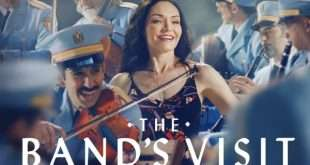 The Band's Visit musical - show schedule and tickets. Los Angeles, Dolby Theatre, Nov 30-Dec 19, 2021